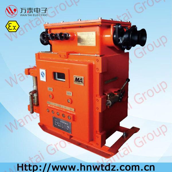 Electric Starter Motors From Huainan Wantai Electric Co