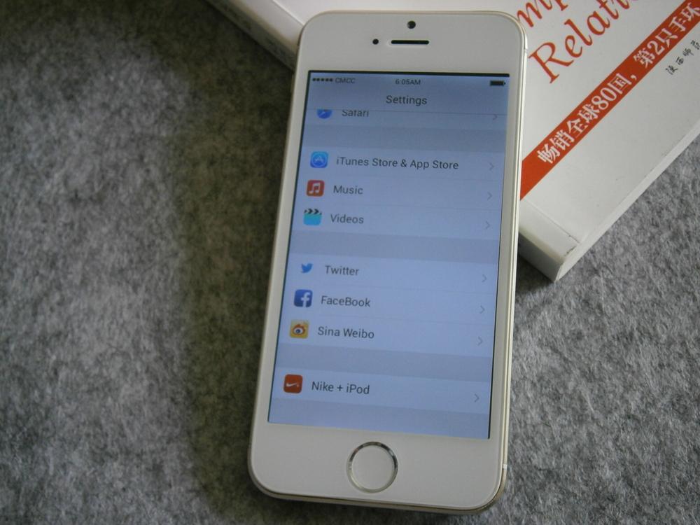 Точная копия iphone 6s (6572) c 2g