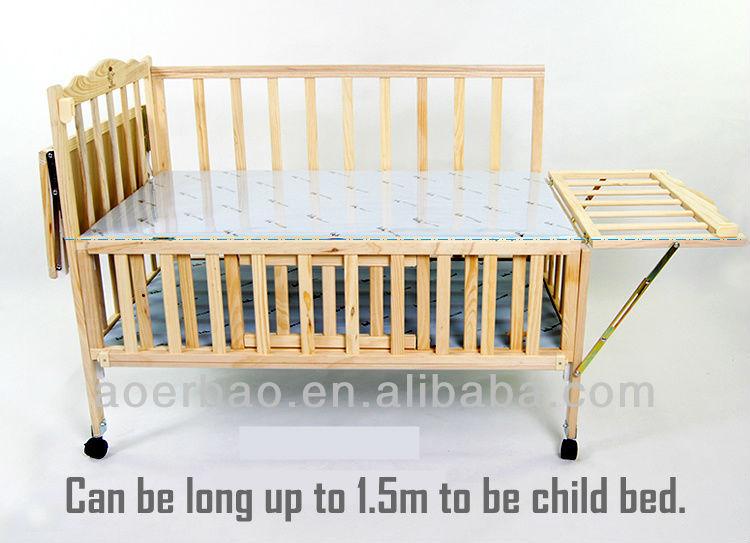 lit bebe non toxique