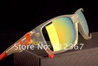 Очки для велоспорта 2012 HOT Brand new style Jupiter Squared Black Frame black logo sport sunglasses