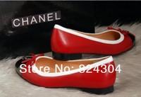 Женская обувь на плоской подошве toed