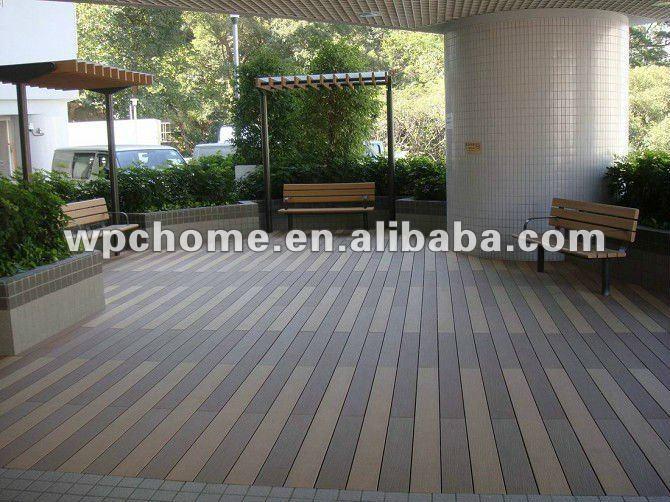 Plancher composite pas cher for Plancher composite exterieur