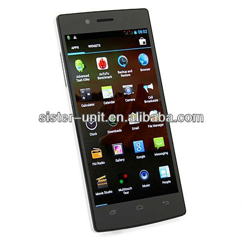 iocean X7 Turbo Android 4.2 dual camera android phones