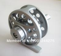 Катушка для удочки Aluminum Die Casting Fly Fishing Reel 2-3 WT 2/3
