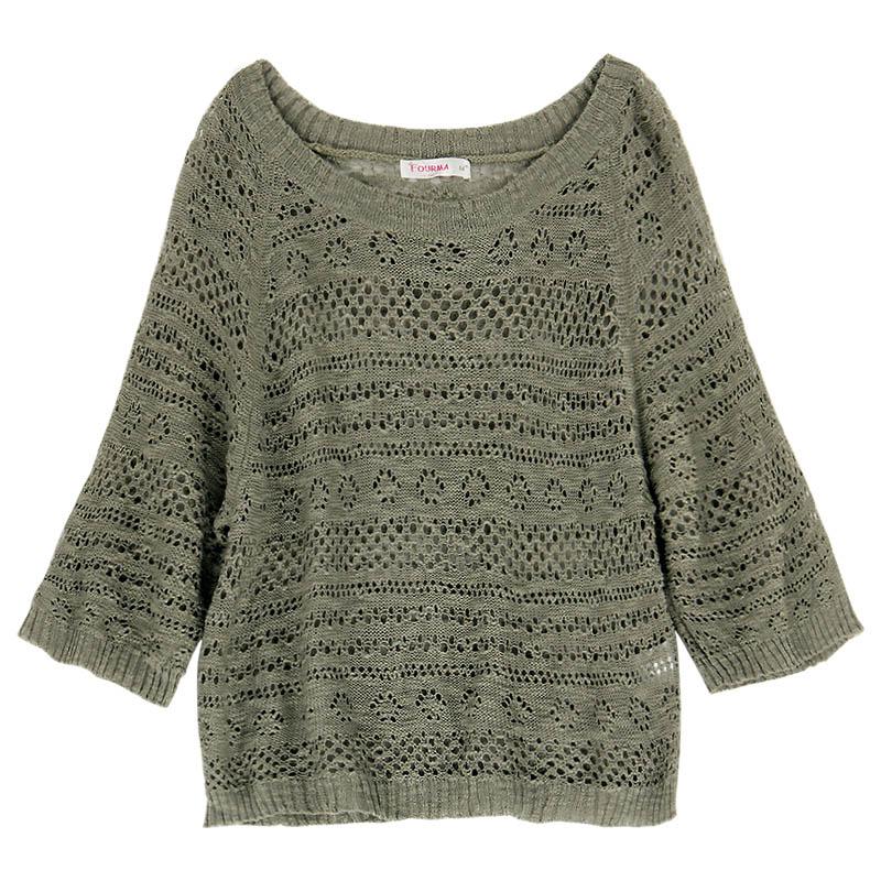 Ladies Woolen Sweater Design Handmade Ladies Sweater Woolen