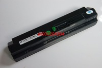 Аккумулятор для ноутбука Laptop Battery BTY-S11 BTY-S12 For Msi X100 X100-G X100-L Akoya Mini E1210 Wind U100 U90 Wind12 U200 U210 U230 black 9cells