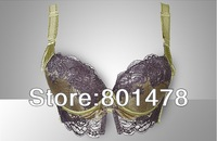 Бюстгальтер Favorites Butterfly goddess of a small chest A variable C thickened gather the adjustable bra 8102