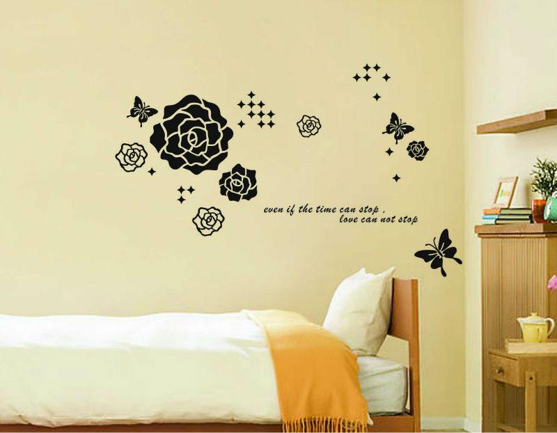 Print Home Design Wall