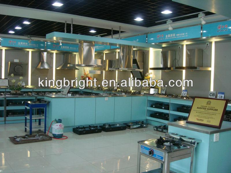 built-in high class electrolux NKB-BG5H005