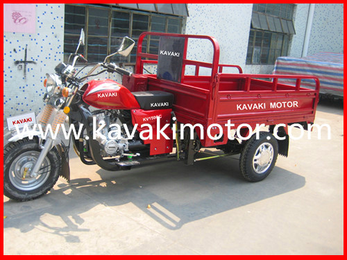 800KGS Cheap Goods Transport Vehicle/Three Wheel Vehicle Tricycle