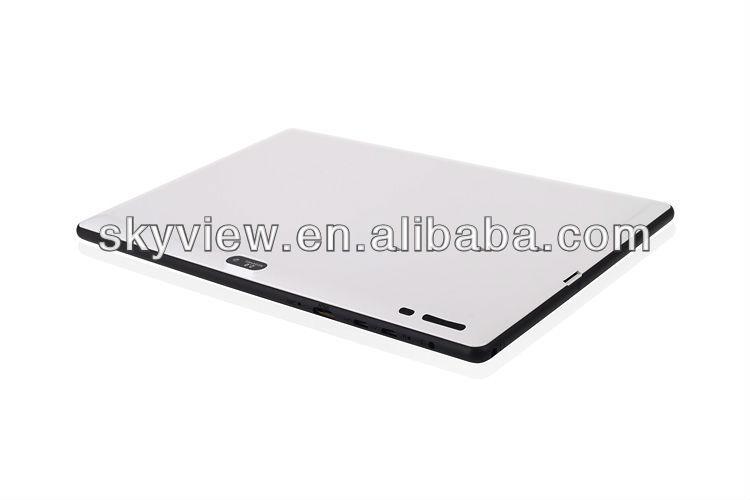 MOQ 1pcs factory price cheap dual core tablet pc