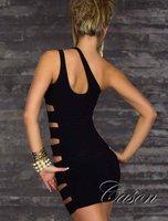 Платья Кейсон n086-черные