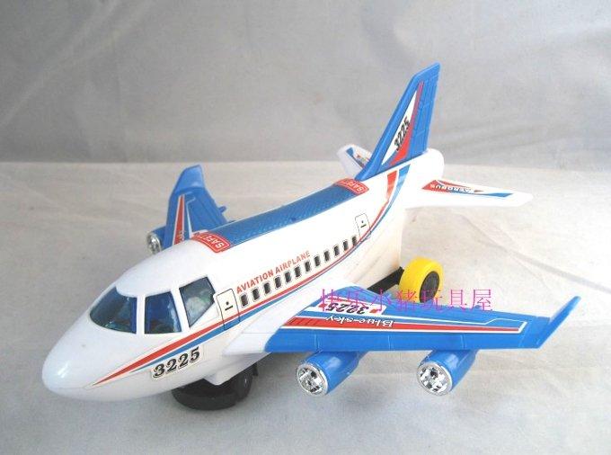 Plastic Airplane Toys 61