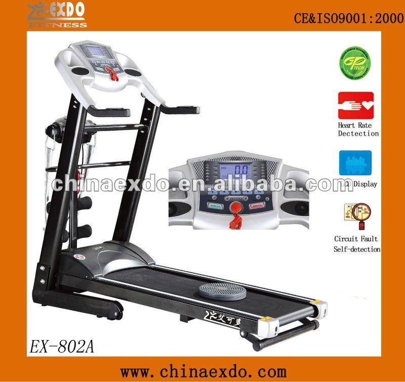 instructions vitamaster treadmill maintenance