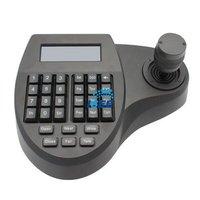 Аксессуары для видеонаблюдения CCTV 3D PTZ Keyboard Controller
