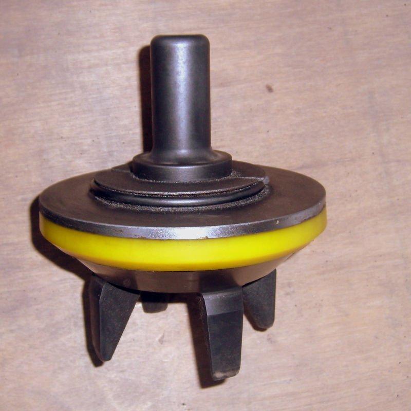 G2-7cross-arm valve body