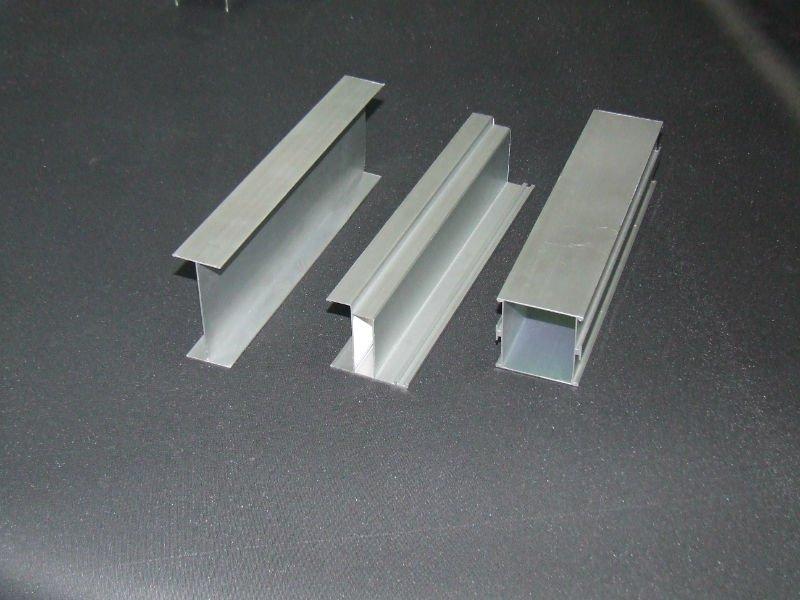 aluminum I / H beam