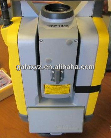 ROBOTIC TOTAL STATION TRIMBLE RTS-633