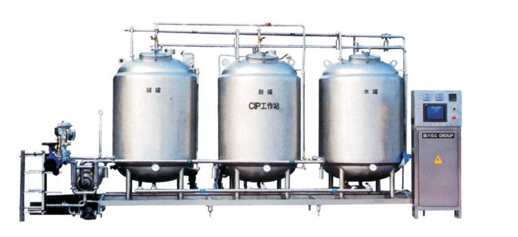cip cleaning system cip unit jpg Quotes