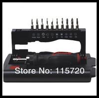 Ящик для инструментов 11 pcs Telecommunications screwdriver set, screwdriver set for computer repair, phone repair