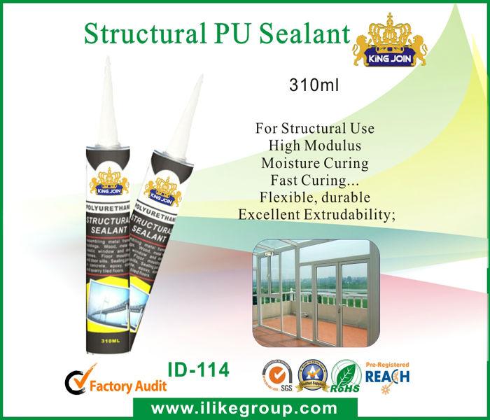 polyurethane concrete sealant