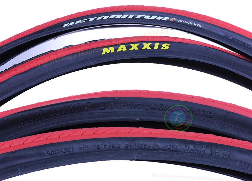 Велосипедная шина MAXXIS 26 x1.5 , MAXXIS 5
