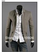 Мужской пиджак 3colors