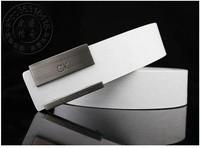 Мужской ремень Best selling No.1 selling Fashion Faux Leather Premium S Shape Metal Mens strap man Ceinture Buckle Belt men's belt shoppin