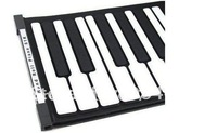 Пианино 61key solft piano Silicone Portable Roll Piano