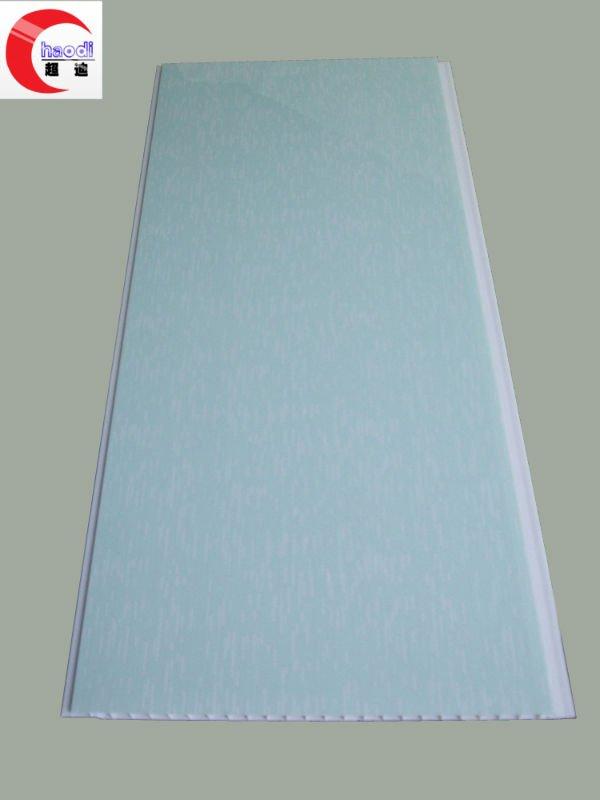 Buena calidad para ba o pvc revestimiento de la pared for Paneles de pvc para banos