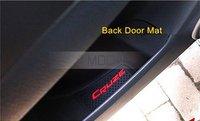 Коврик для приборной панели авто 2013 Non-Slip Interior 3d Rubber car mat anti slip mat, non-slip door pad/cup mat for GM Chervolet Cruze, auto accessories