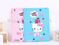 Чехол для планшета hello kitty iPad 2/3,  6  ipd2s