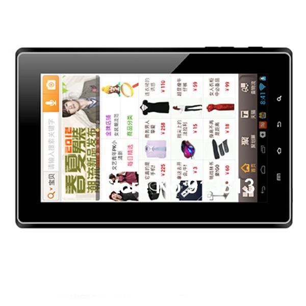 Планшетный Компьютер 7 С Системой Android 4.0.3