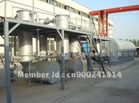 Xinxiang Cheng Department of refining waste tires pyrolysis equipment project --008615936525232