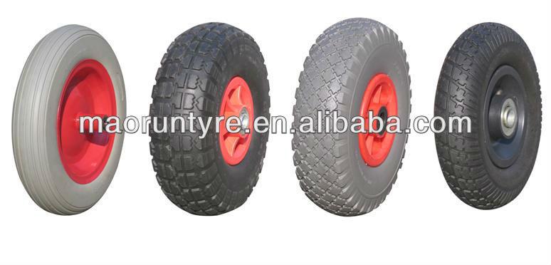 "High Quality 13""x3"" solid wheel 13 inch"