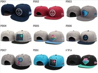 Мужская бейсболка Pink Dolphin Snapbacks caps men's Fashion Adjustable hats