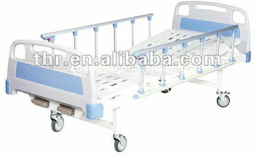 THR-MB201Hhospital manual bed