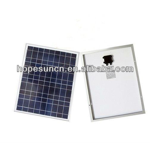30w high efficiency polycrystalline solar panel price