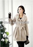 Женская одежда из шерсти Y21
