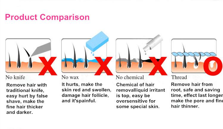 types of factory tweezers
