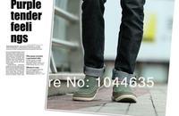 новый модный дизайнер квартиры летние повседневные дешево холст теннисные туфли мужчин кроссовки