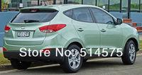 Хромовые накладки для авто trim kit/4 hyundai ix35 2009 2010 2011