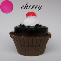 Блеск для губ Lip Gloss Cake 5pcs/lot