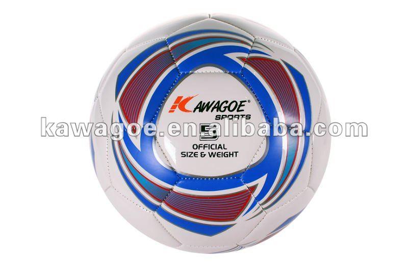 Bolas de futebol de alta qualidade/fábrica de bola de futebol/futebol de couro