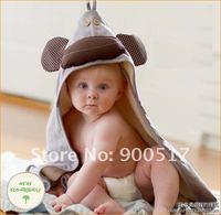 Пижама NEW designs bath towel Baby bathrobe robe Infant terry bath towels robes baby bathing sunny dzyzsz