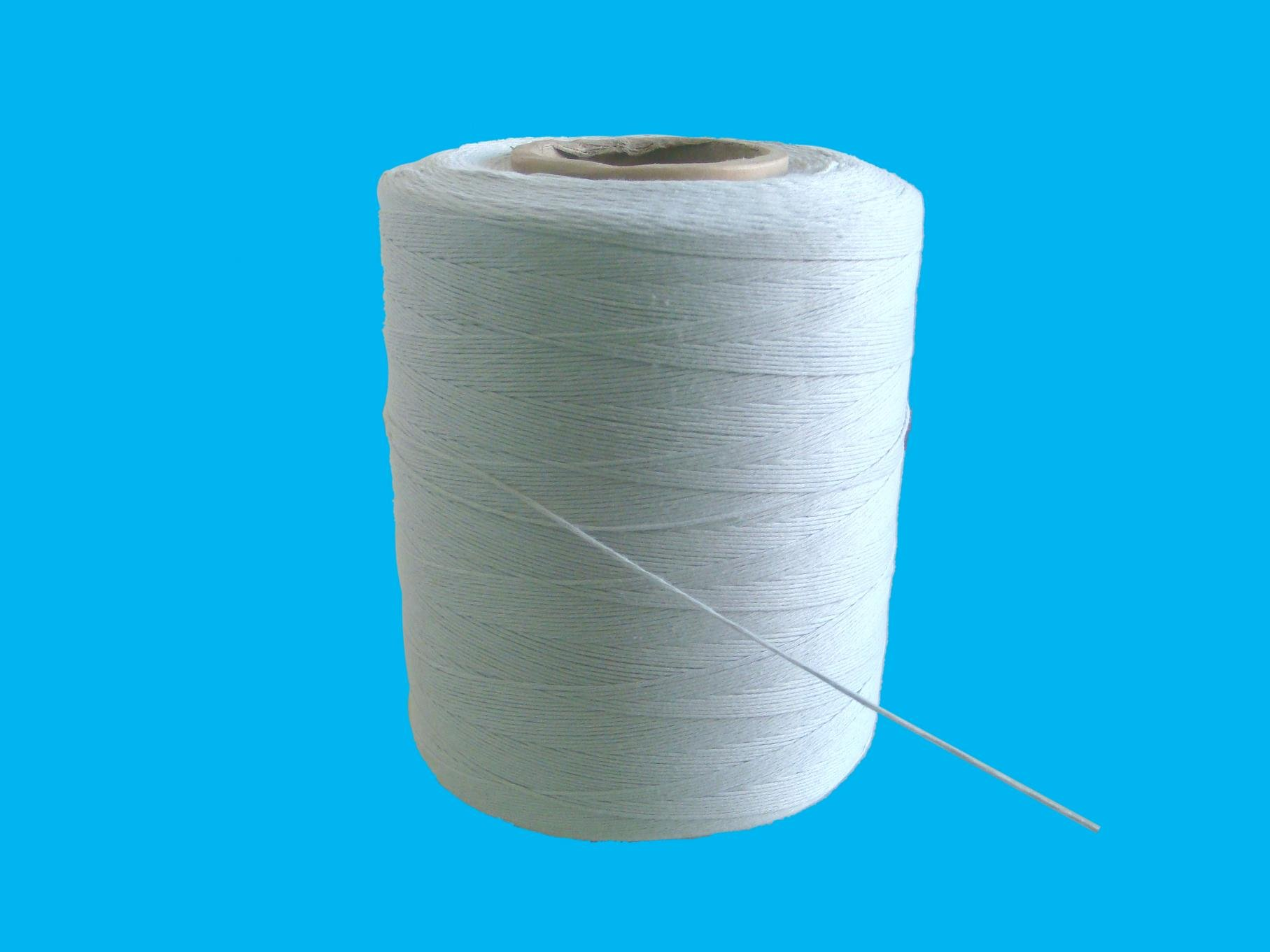 100% dyed cotton yarn/polyester cotton recycled yarn for weaving kinnt