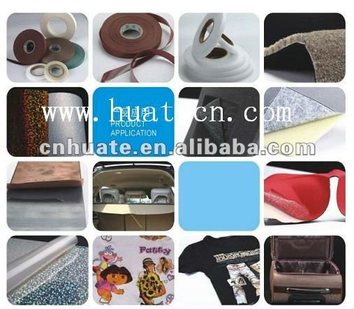 Excellent Adhesion Bra Pad Hot Bond Adhesive