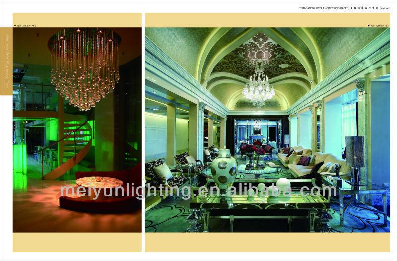 hospitality lighting family