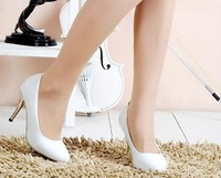 Туфли на высоком каблуке 2013 news high heel shoes heels platform women dress fashion sexy pumps hot sale size 34-47 S759