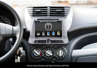 Автомобильный DVD плеер Suzuki SX4 Alto 2013 dvd gps with radio bluetooth sd usb ipod rds 8G map card gift +Reverse camera gift